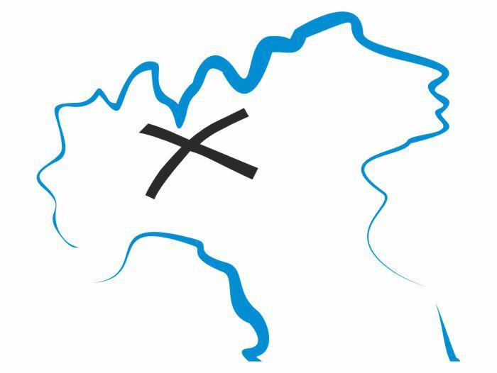 Map Tigellae West Lombardy