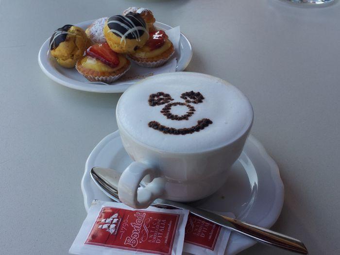 Caffe Salionze