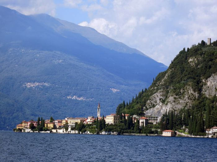 West Lombardy - Lake Como