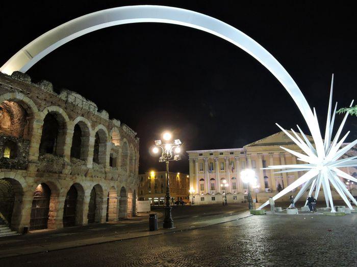 Verona Arena Natale