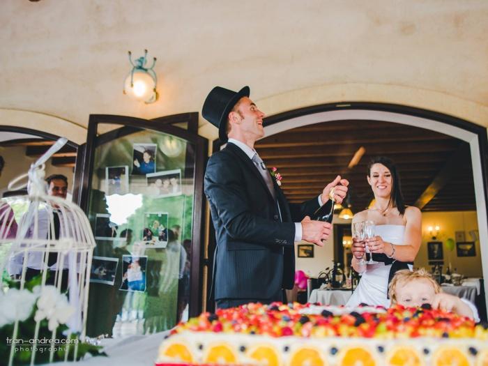 Ilya Milena wedding