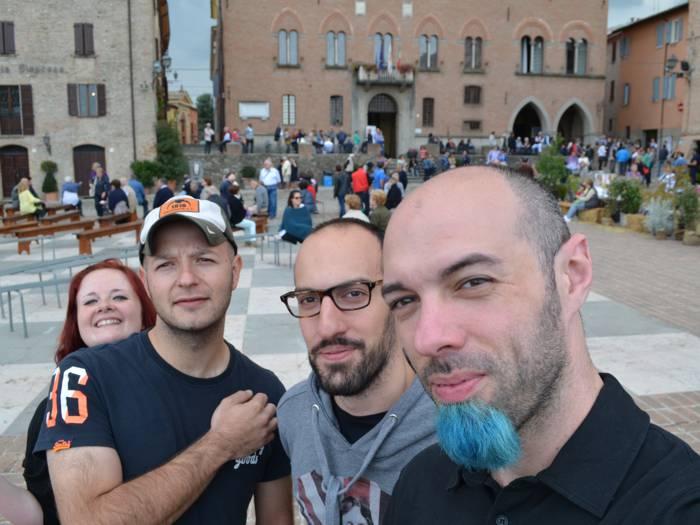 Gruppo Castelvetro