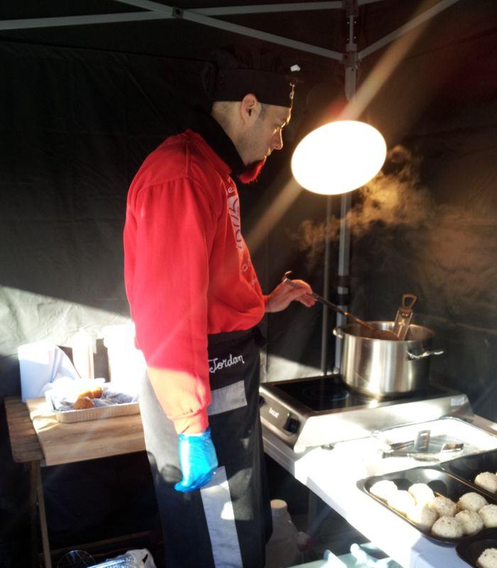 Giordano frying