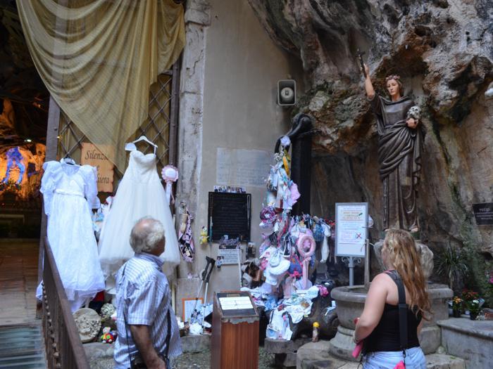 Palermo Santa Rosalia